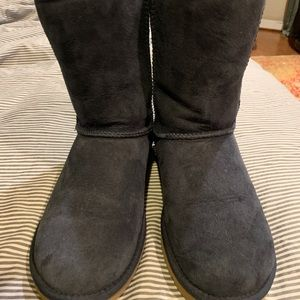 Ugg boots 6 Navy